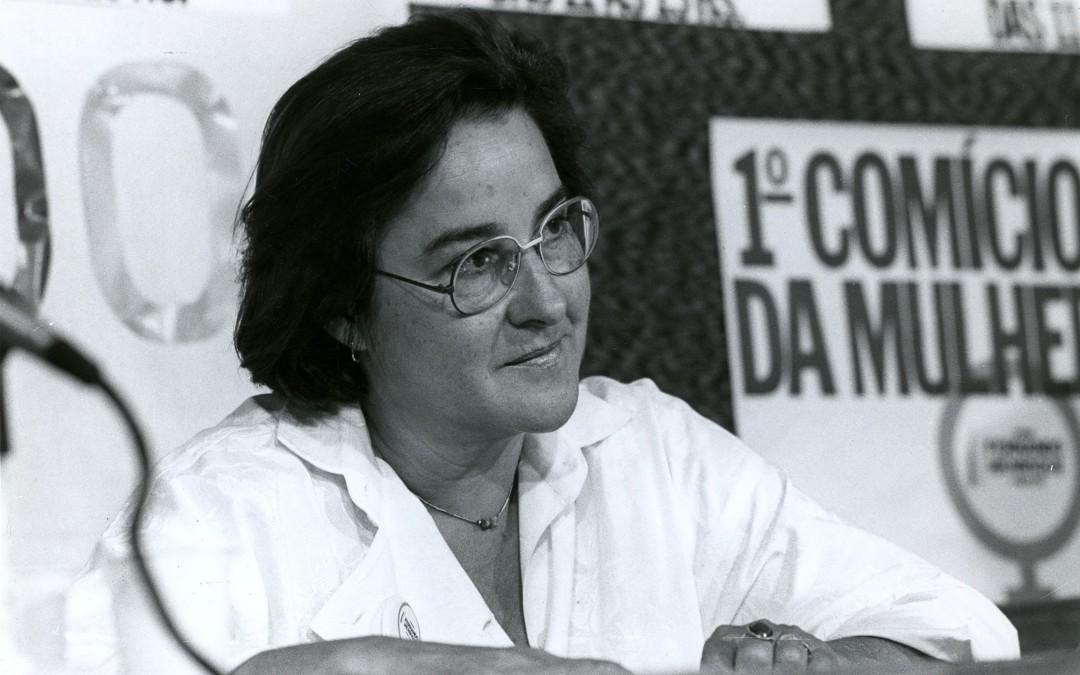 Ruth Cardoso