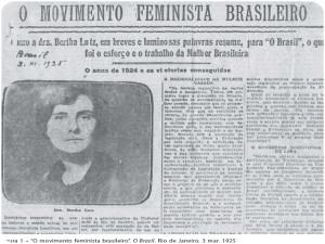 Jornal O Brazil 2 mar 1925 (1)