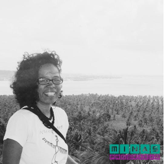 Minas programam entrevista: Alessandra Gomes