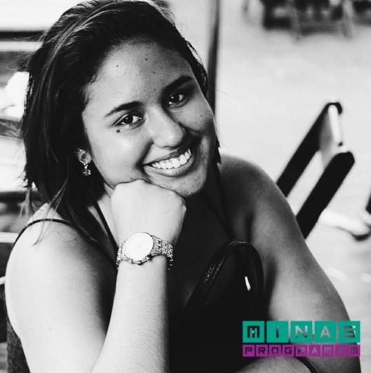Minas Programam entrevista: Lhaís Rodrigues