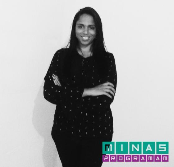 Minas Programam entrevista: Amanda Mendes