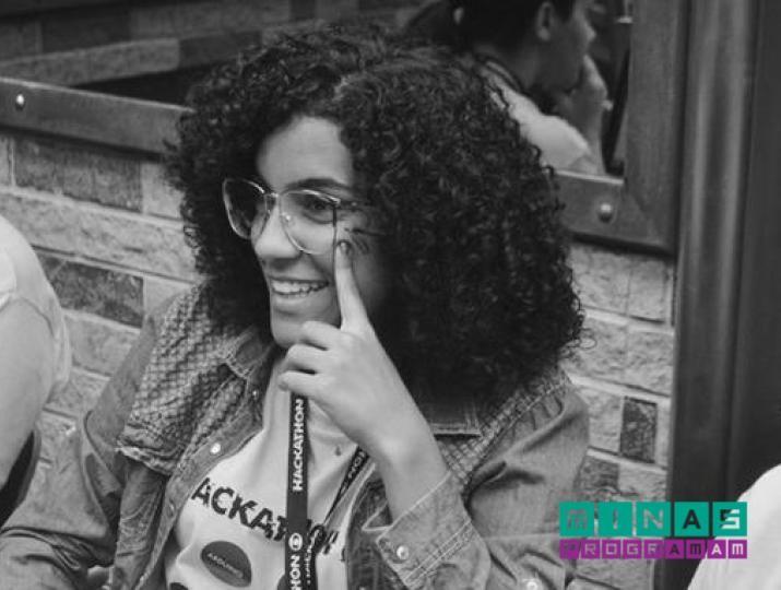Minas Programam entrevista: Gabriela Mattos